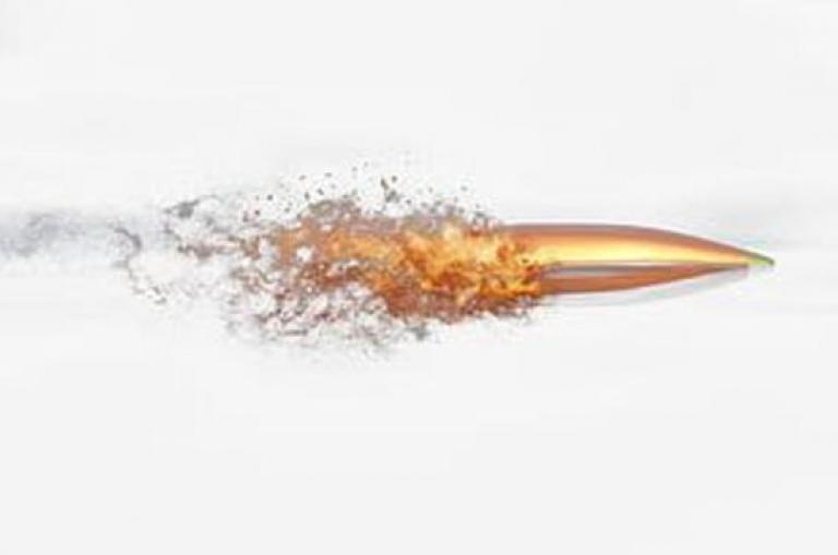 Bullet-flying