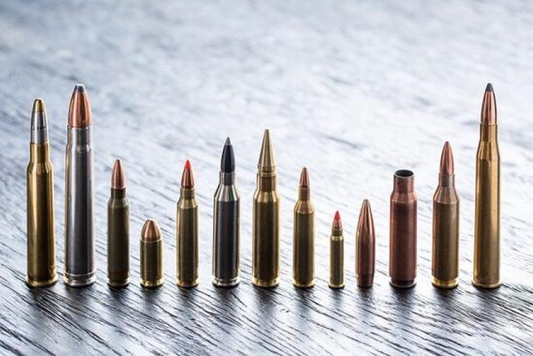 June multi ammo