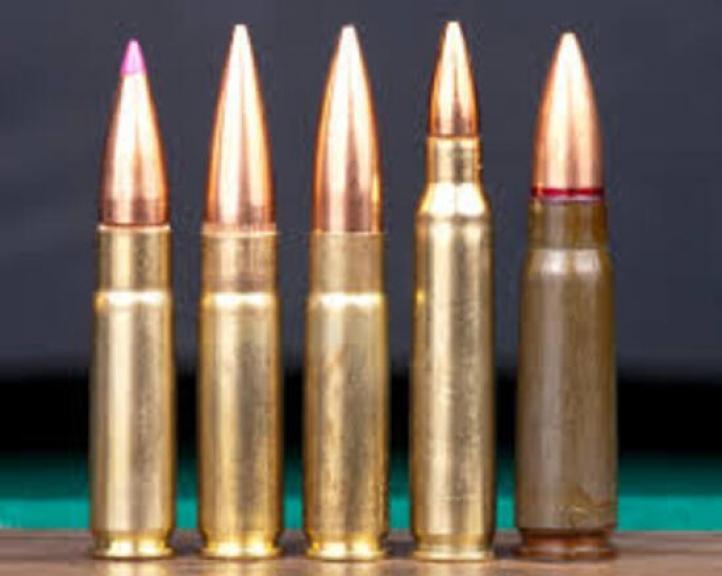 Bullets-5