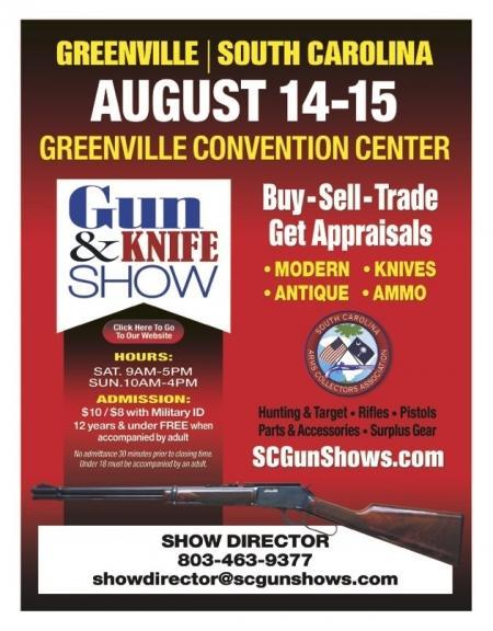 Gville show 1