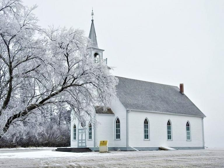 Grund church manitoba canada