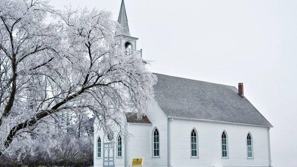 Grund church manitoba canada
