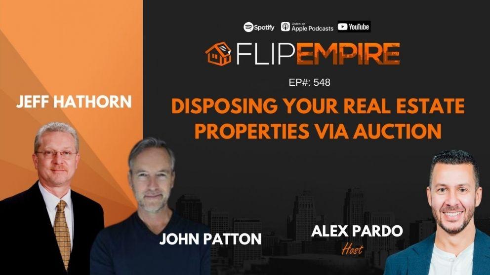 Flip empire 548 - john and jeff - 2