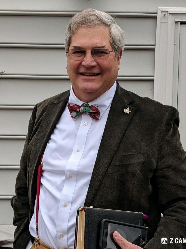 Photo of Sidney M Smyth